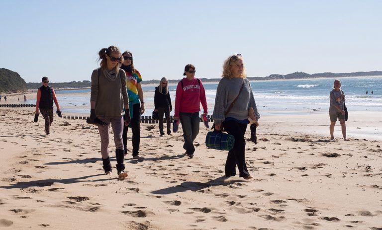 Mindfulness Sensory Walk