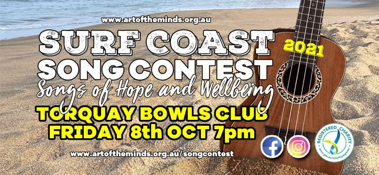 Surf Coast Song Contest