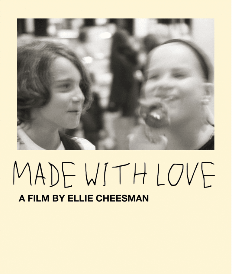 'Made With Love' Short Independent Film