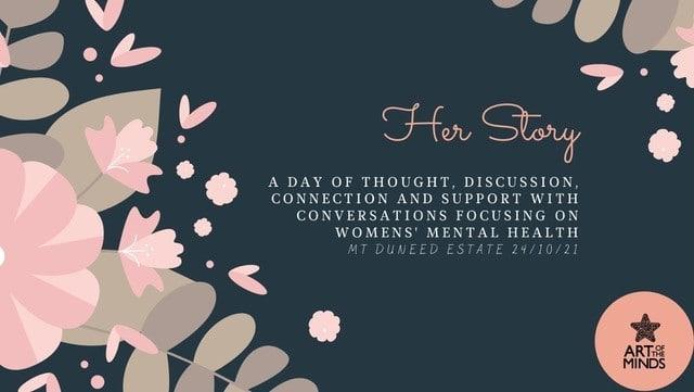 HERStory – A Women's Day Celebration
